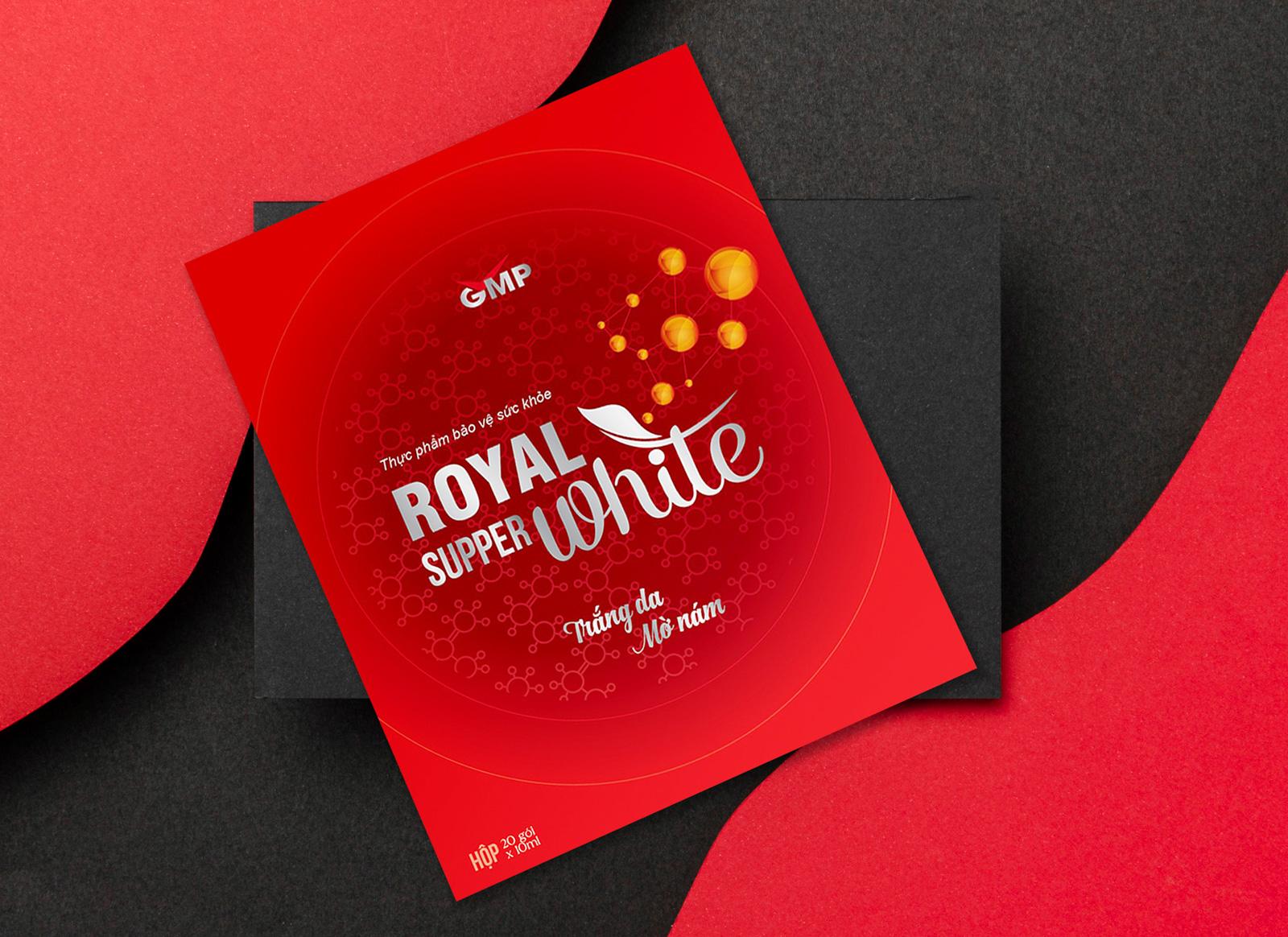 8 SỰ THẬT VỀ ROYAL SUPER WHITE